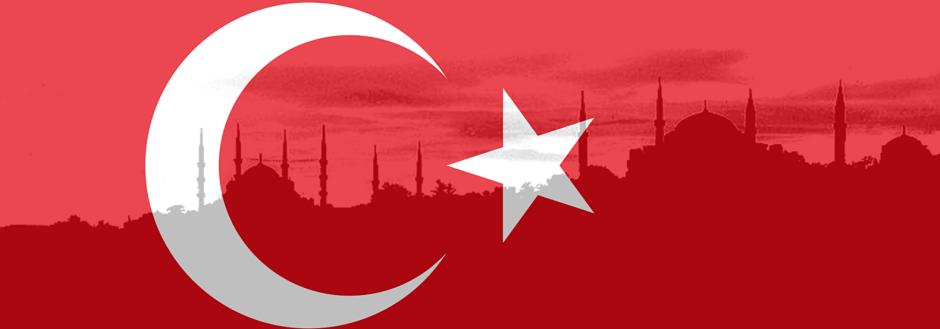 Die Türkei